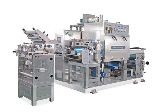 High-Precision Roll-to-Roll Equipment