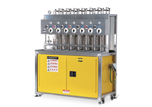 Solvent Purification Systems